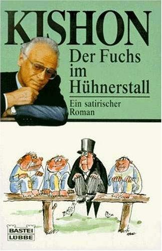 9783548034317: Der Fuchs Im Huhnerstall. Roman