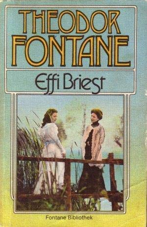 EFFI BRIEST: Roman (German Edition)