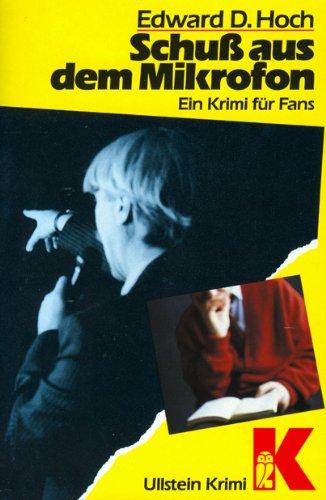 Schuß aus dem Mikrofon (3548103812) by Edward D. Hoch