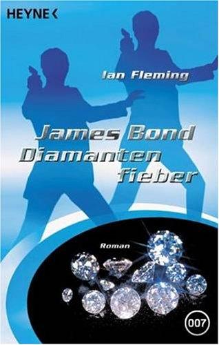 9783548103884: Casino Royale - Leben und sterben lassen - Diamantenfieber