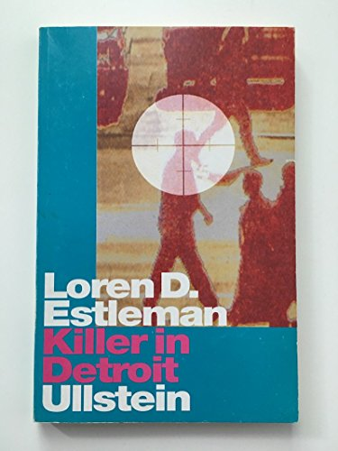 9783548105949: Killer in Detroit