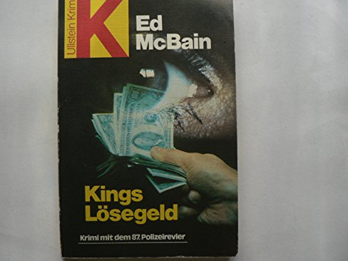 9783548106571: Kings Lösegeld