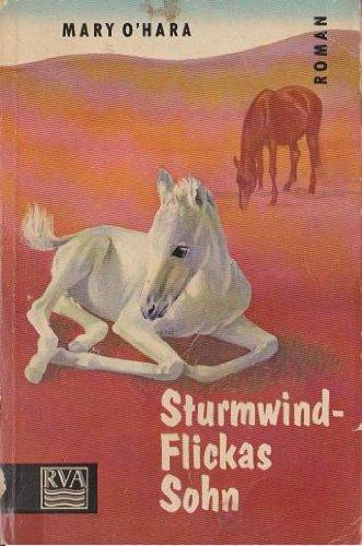 9783548121765: Sturmwind - Flickas Sohn