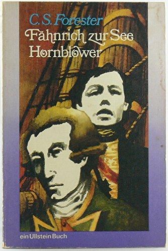 9783548124223: Fähnrich zur See Hornblower