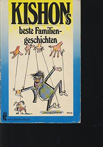 9783548200019: Kishons Beste Familiengenschichten (German text version)