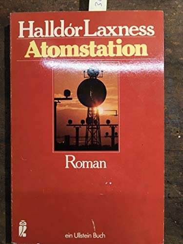 9783548201153: Atomstation.