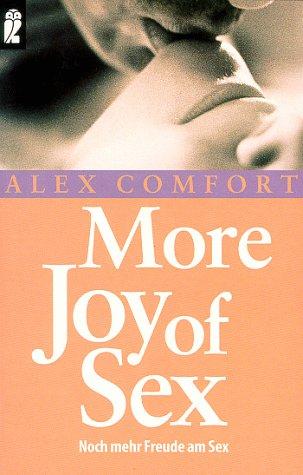 9783548202006: More Joy of Sex. Noch mehr Freude am Sex.