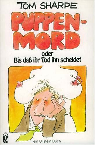 9783548202020: Puppenmord; oder Bis dass ihr Tod ihn scheidet (German Edition)