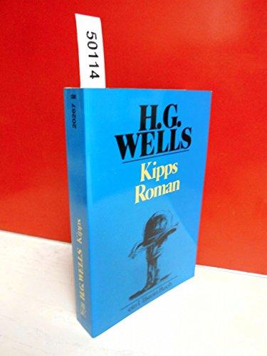9783548202679: Kipps. Roman.