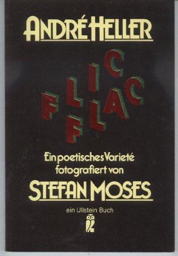 Flic Flac. Ein poetisches Varieté