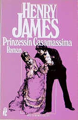 9783548203584: Prinzessin Casamassima