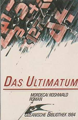 9783548204468: Das Ultimatum