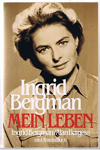 9783548204819: Ingrid Bergman - Mein Leben