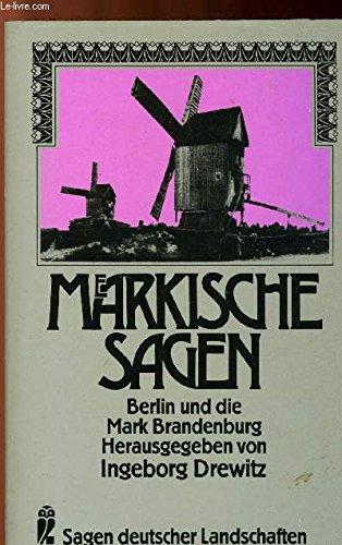 M?rkische Sagen: Drewitz, Ingeborg.