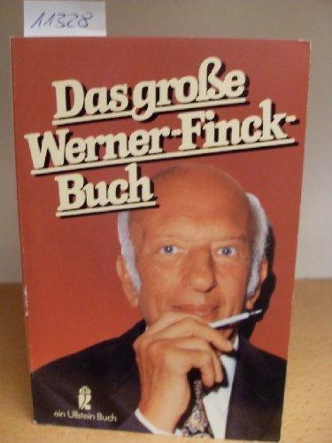 9783548205397: Das grosse Werner-Finck-Buch