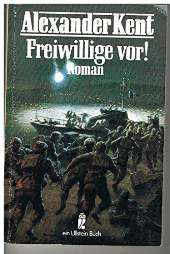 9783548207650: Freiwillige vor. Roman. ( maritim).