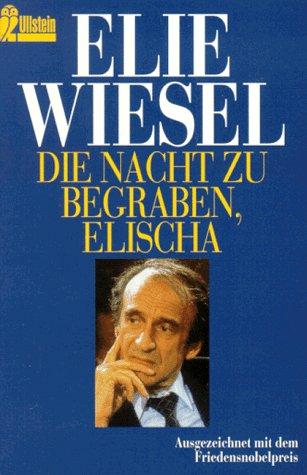 Elie Wiesel Die Nacht Abebooks