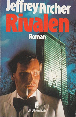 9783548209029: Rivalen. Roman.