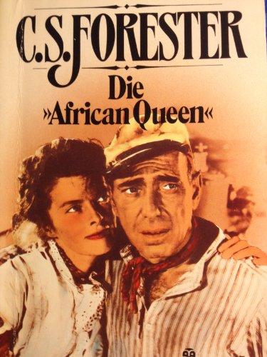 9783548210155: Die African Queen