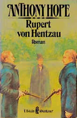 Rupert von Hentzau: Hope, Anthony