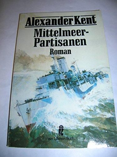 9783548220819: Mittelmeer-Partisanen