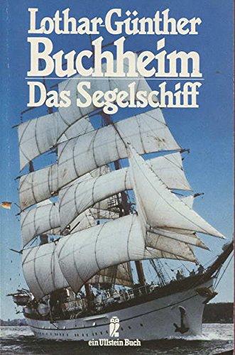 9783548220963: Das Segelschiff