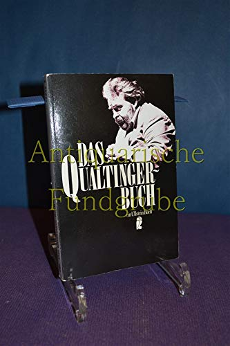 9783548222127: Das Qualtinger-Buch