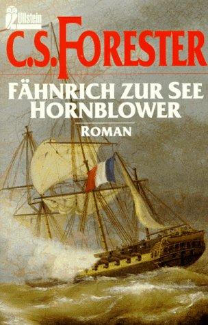 9783548224336: Fähnrich Zur See Hornblower Roman