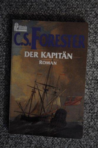 9783548224817: Der Kapitän