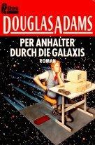 9783548224916: Per Anhalter Durch Die Galaxis