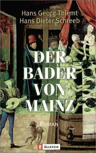 9783548227832: Der Bader von Mainz
