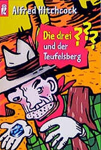 9783548229164: Die Drei Fragezeichen und der Teufelsberg