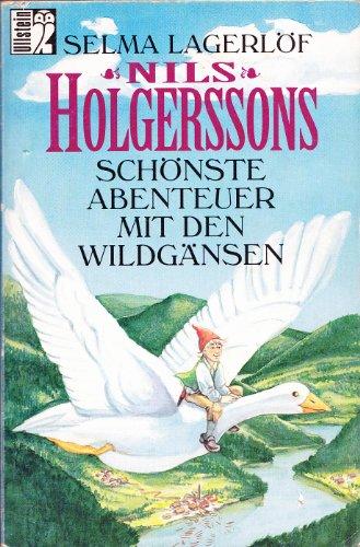 9783548229584: Nils Holgerssons schönste Abenteuer mit den Wildgänsen