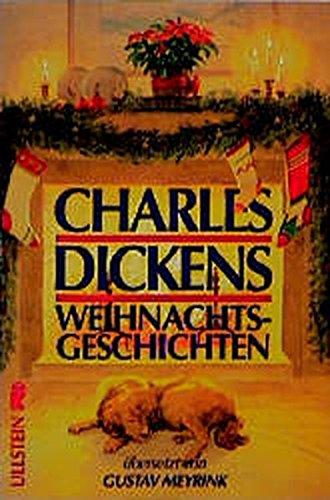 9783548229959: Weihnachtsgeschichten