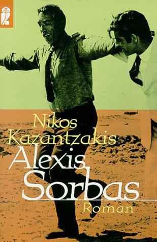 9783548230016: Alexis Sorbas. Roman.