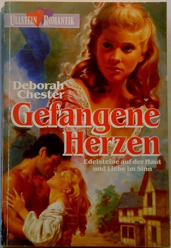 Gefangene Herzen. Roman. ( Ullstein Romantik).: n/a