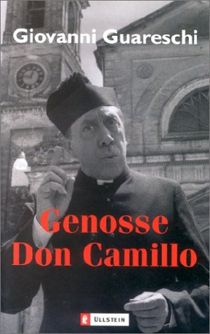9783548232324: Genosse Don Camillo.