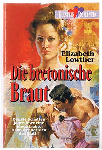 9783548233420: Die bretonische Braut