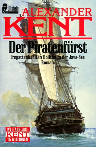 9783548235875: Der Piratenf�rst
