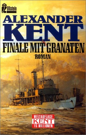 9783548236919: Finale mit Granaten.