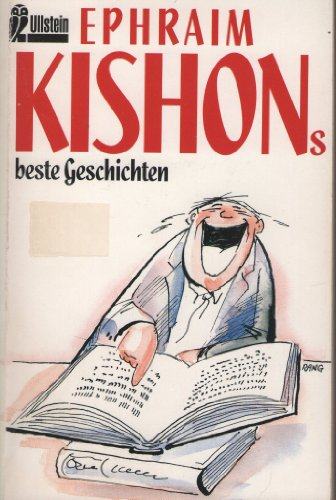 9783548238050: Kishons beste Geschichten