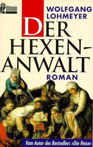 9783548238791: Der Hexenanwalt: Roman (Ullstein Buch)