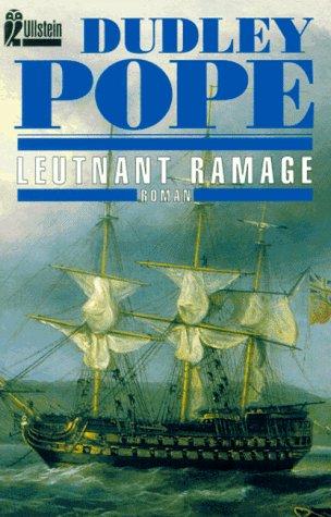 9783548239248: Leutnant Ramage