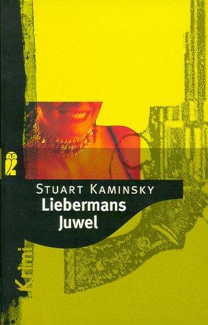 9783548241050: Liebermans Juwel. Krimi