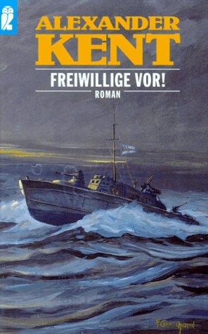 9783548243054: Freiwillige vor. Roman.