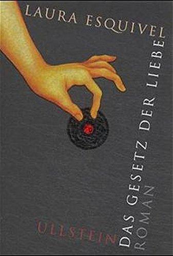 9783548243337: Das Gesetz der Liebe. Inkl. CD.