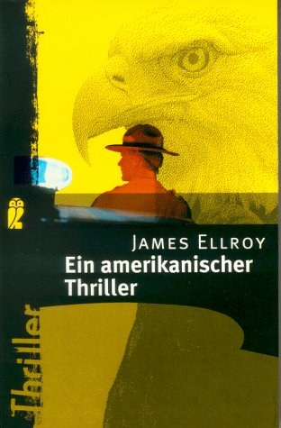 9783548243696: Ein amerikanischer Thriller