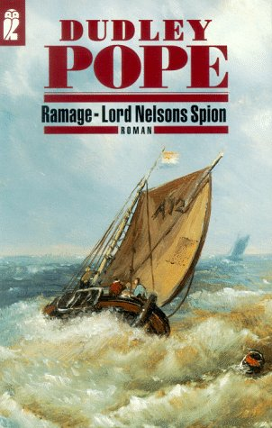 Ramage, Lord Nelsons Spion. (3548243975) by Pope, Dudley