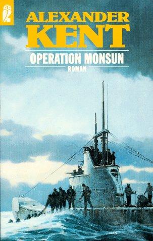 9783548244037: Operation Monsun.