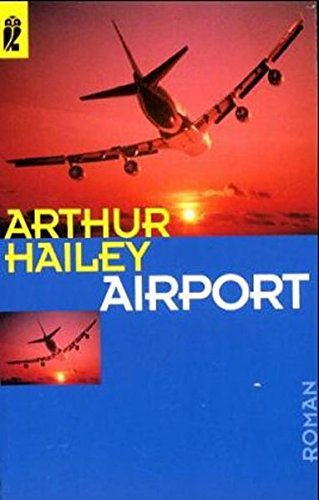 Airport: Arthur Hailey